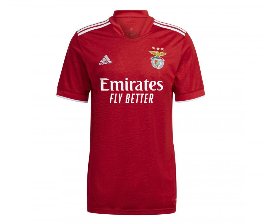 Maillot Benfica Domicile 2021/2022