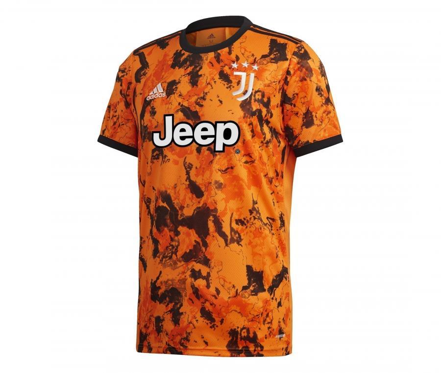 Maillot Juventus Third 2020/2021