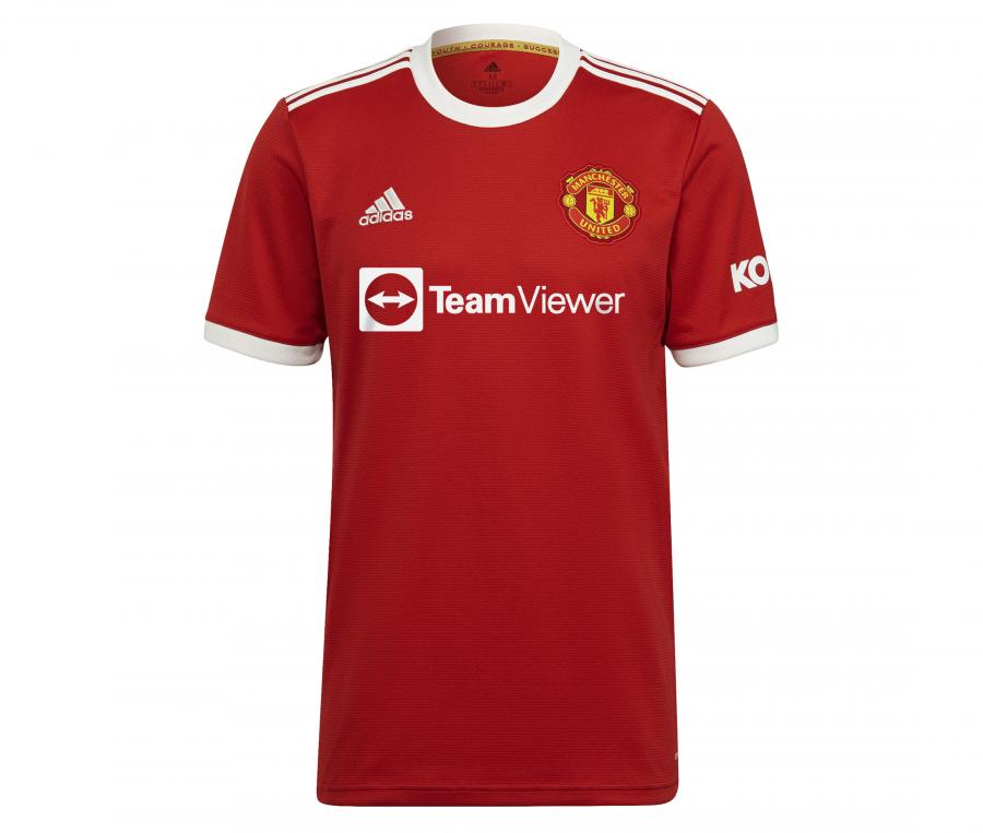 Maillot Manchester United Domicile 2021/2022