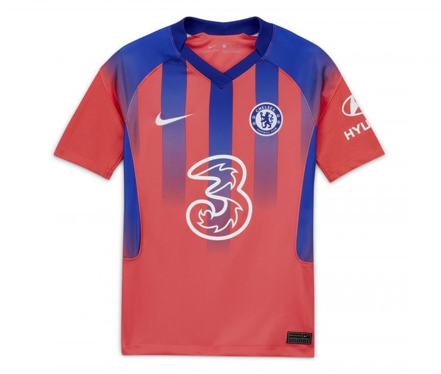 Maillot Chelsea Third 2020/2021 Junior