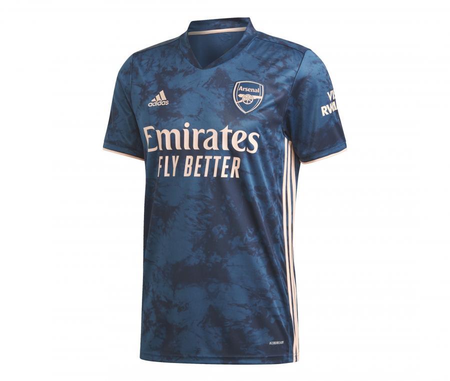 Maillot Arsenal Third 2020/2021