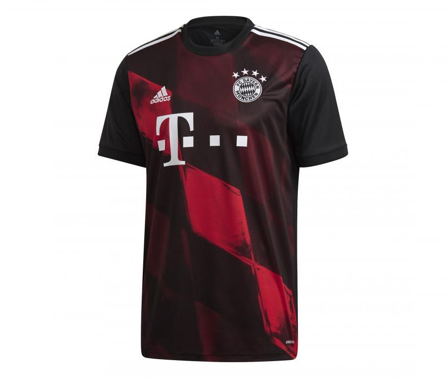 Maillot Bayern Munich Third 2020/2021