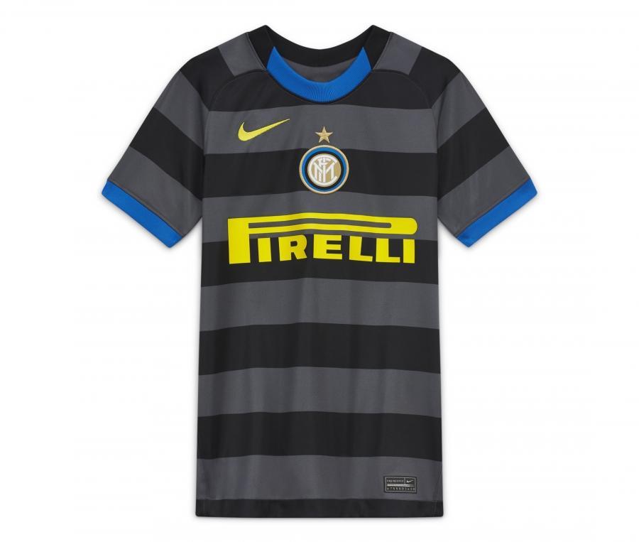 Maillot Inter Milan Third 2020/2021 Junior