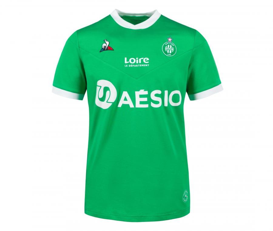 Maillot AS Saint-Etienne Domicile 2020/2021 Junior