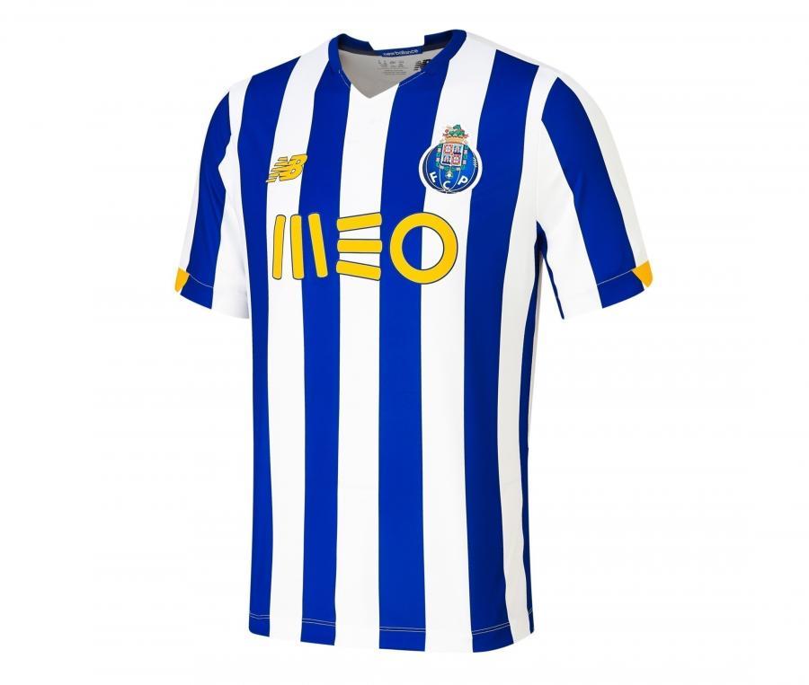 Maillot FC Porto Domicile 2020/2021 Junior