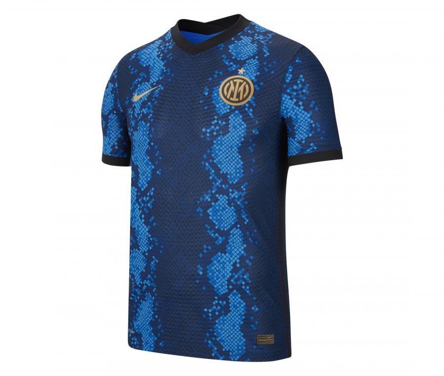 Maillot Match Inter Milan Domicile 2021/2022