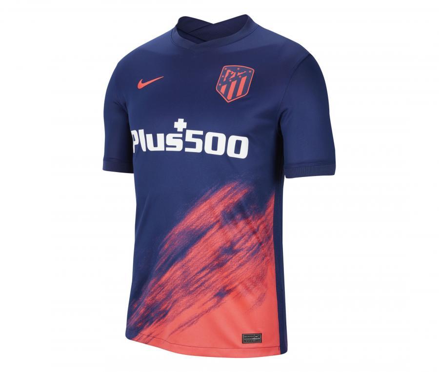 Maillot Atlético Madrid Extérieur 2021/2022