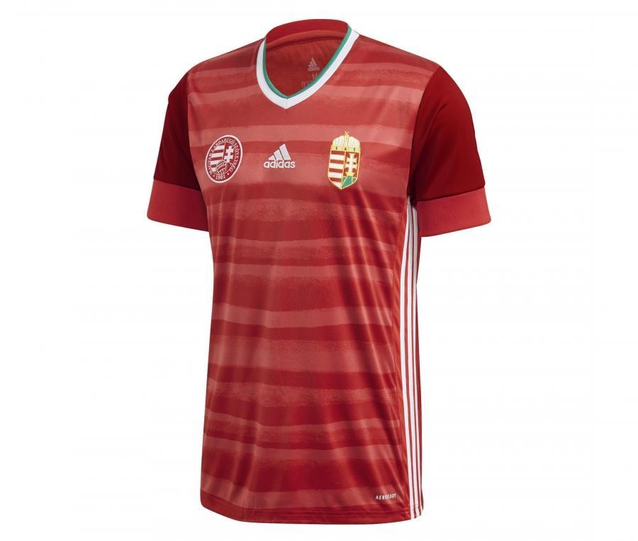 Maillot Hongrie Domicile Euro 2020