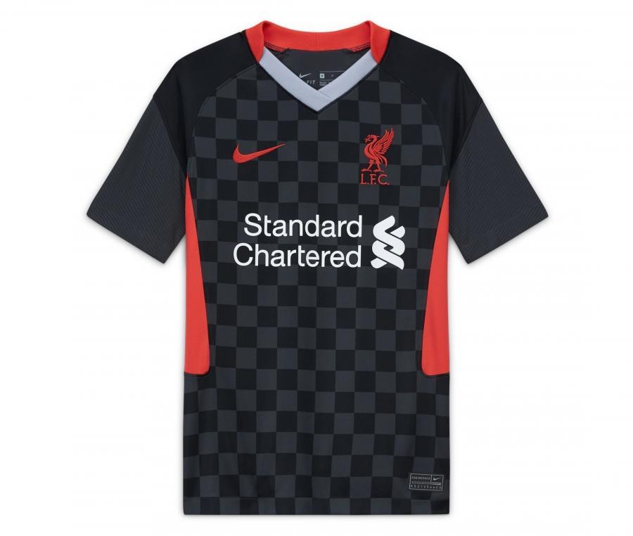 Maillot Liverpool Third 2020/2021