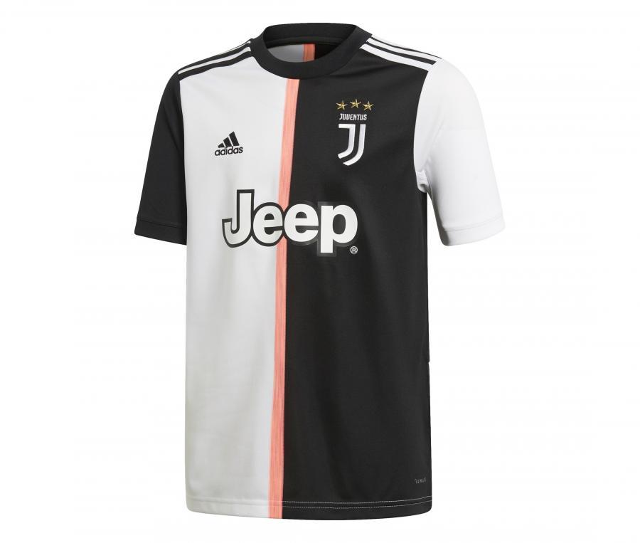 Maillot Juventus Domicile 2019/20 Junior