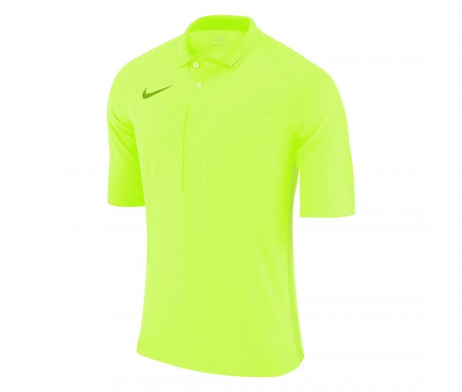 Maillot Nike Arbitre Vert
