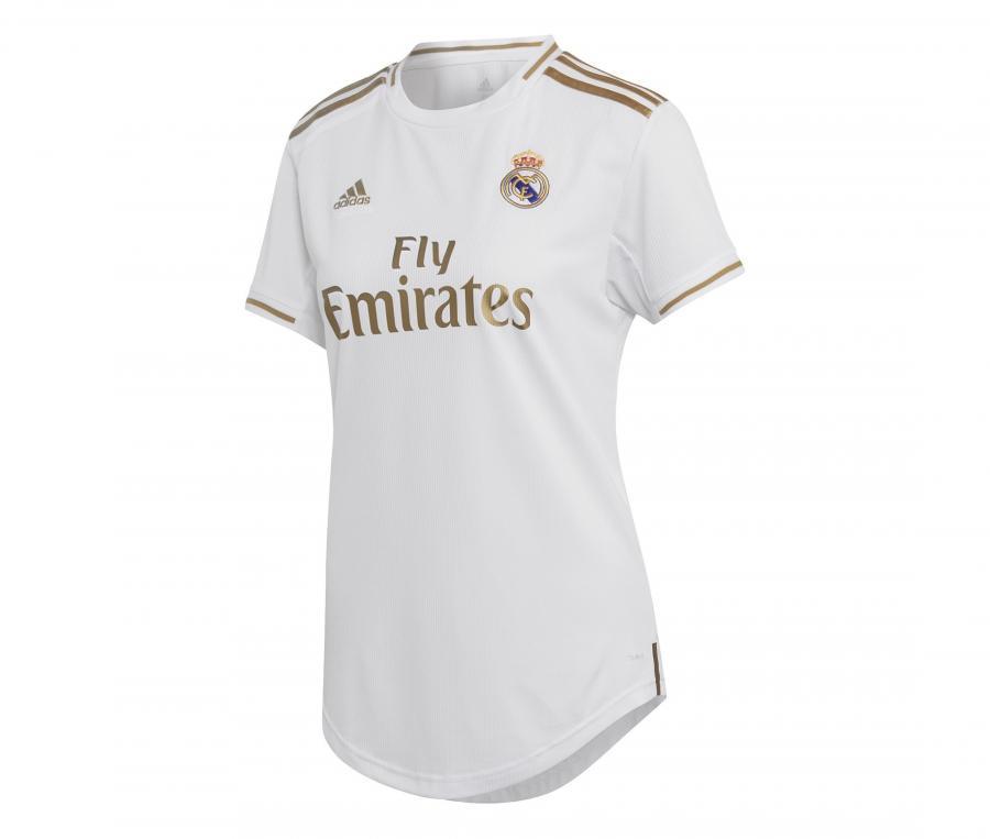 Maillot Real Madrid Domicile 2019/20 Femme