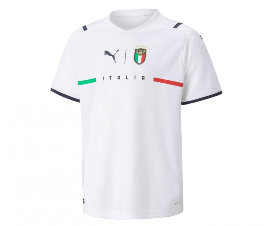 Maillot Italie Extérieur 2020/2021 Junior