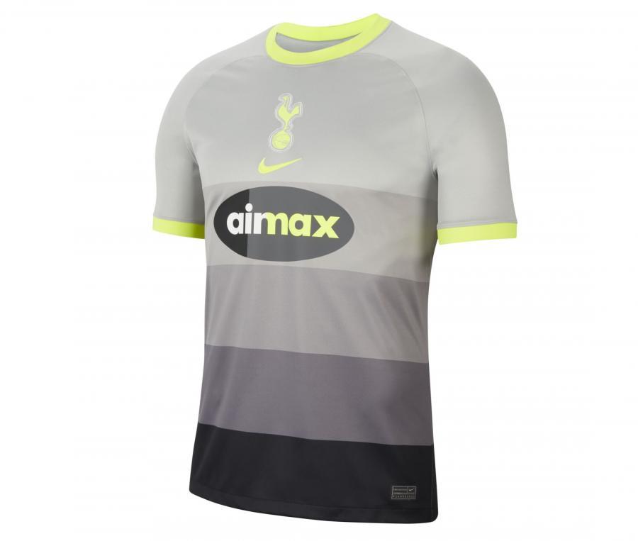 Maillot Nike x Air Max Tottenham Stadium 2020/2021