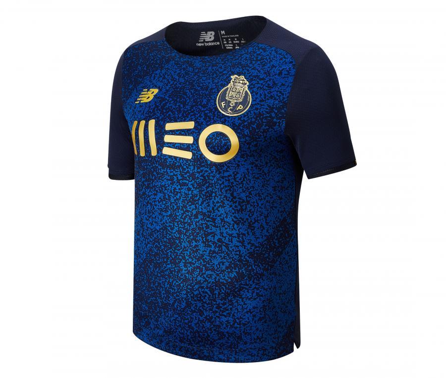 Maillot FC Porto Extérieur 2021/2022