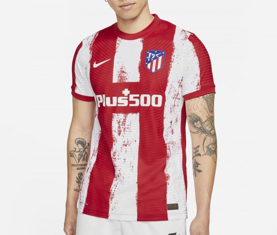 Maillot Match Atlético Madrid Domicile 2021/2022