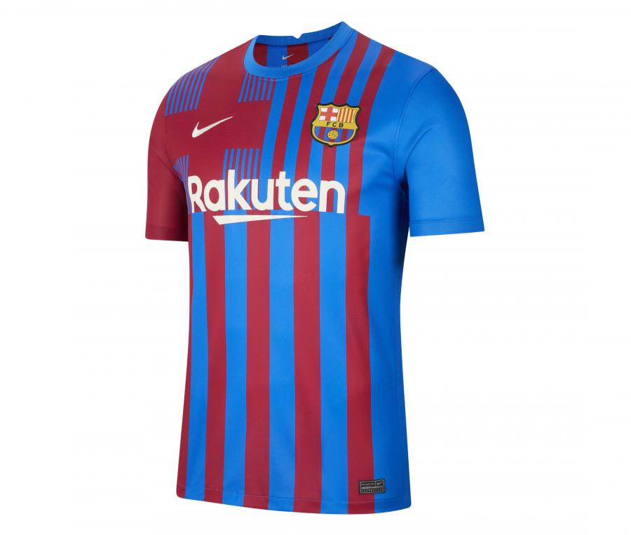 Maillot Barça Domicile 2021/2022
