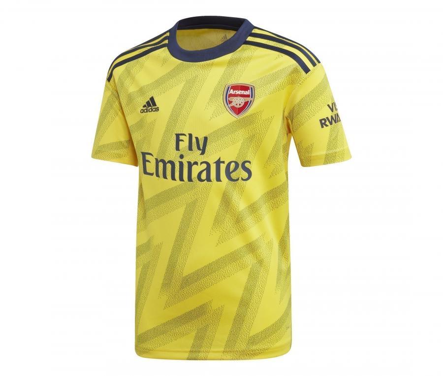 Maillot Arsenal Extérieur 2019/20 Junior