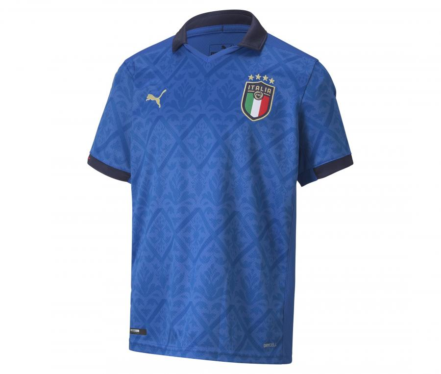 Maillot Italie Domicile 2020/2021 Junior