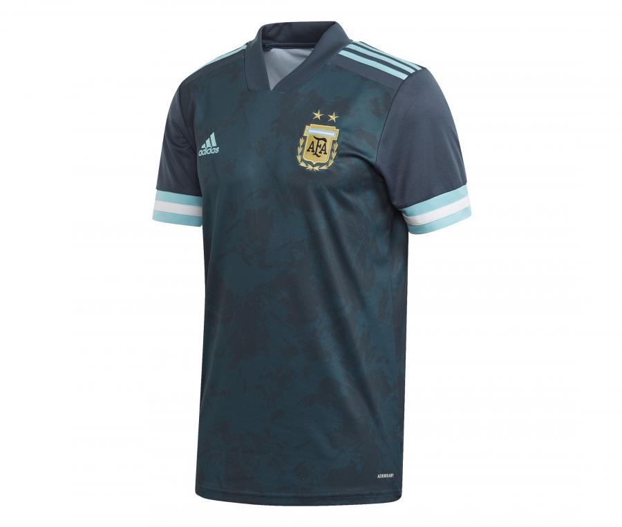 Maillot Argentine Extérieur 2020 Junior