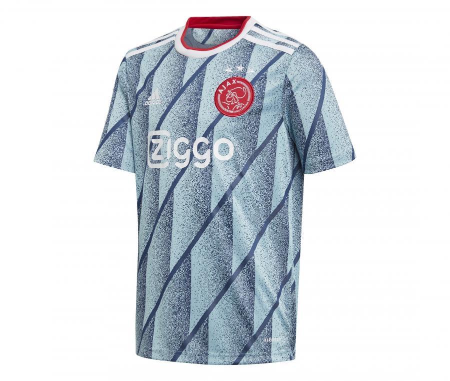 Maillots Ajax Amsterdam Extérieur 2020/21 Junior