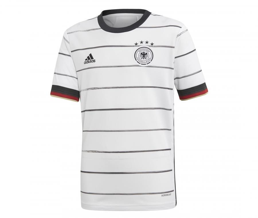 Maillot Allemagne Domicile Euro 2020 Junior