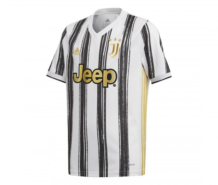 Maillot Juventus Domicile 2020/2021 Junior