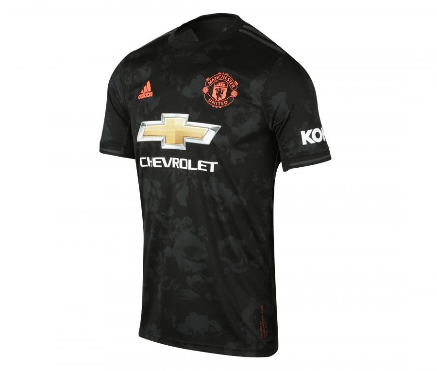 Maillot Manchester United Third 2019/20