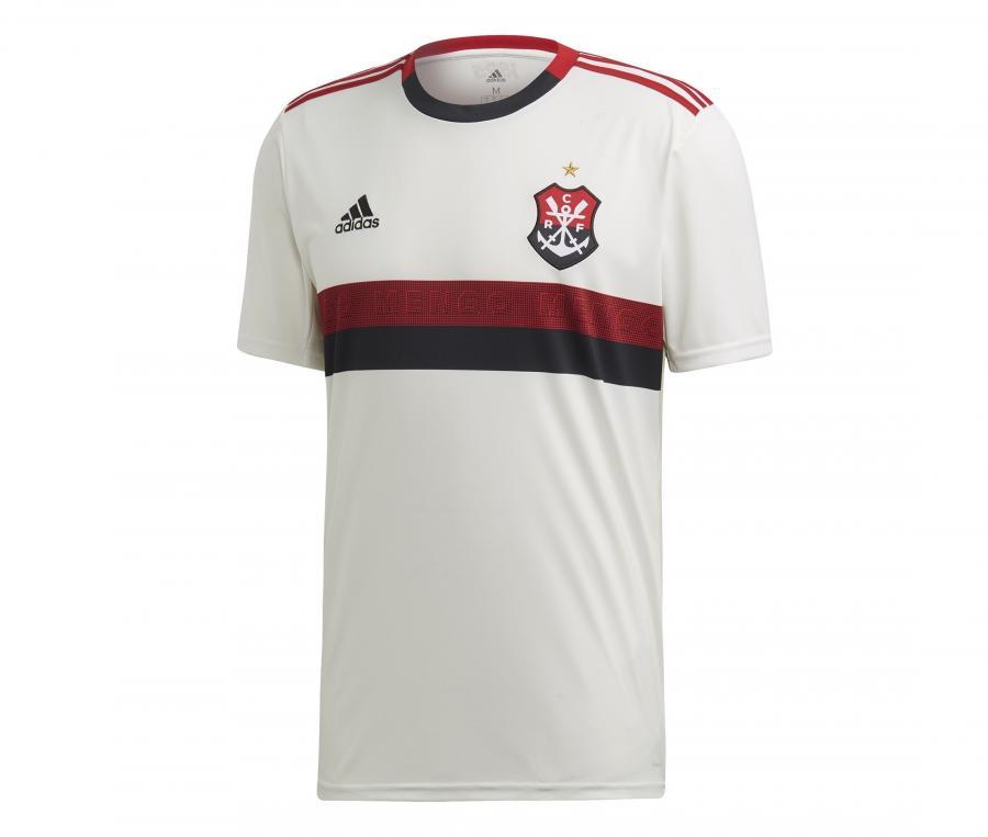 Maillot Flamengo Extérieur 2019/20