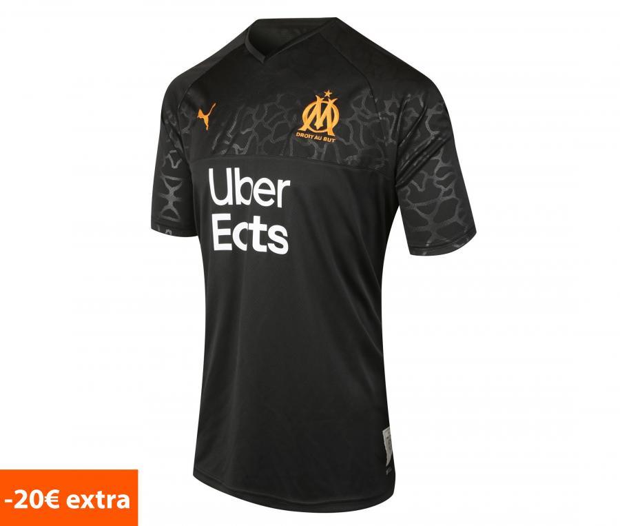 2019/20 OM Third Men's Football Shirt