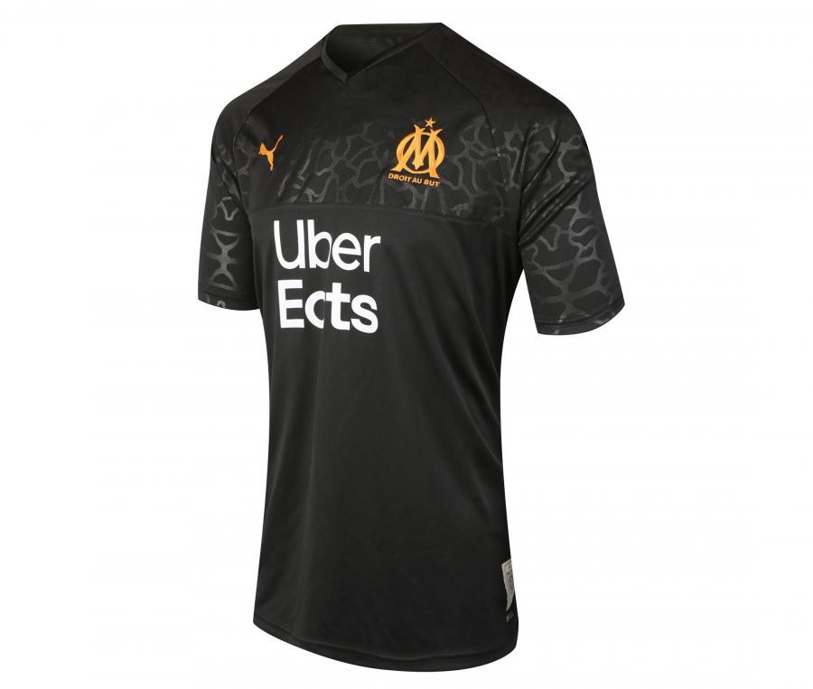 Camiseta OM Third 2019/20