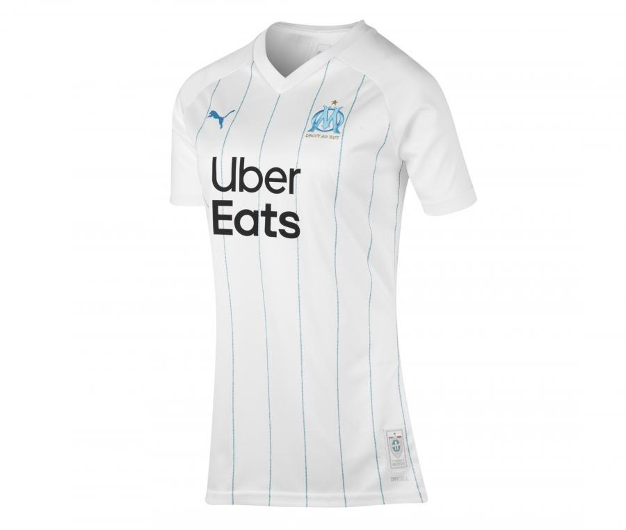 2019/20 OM Home Woman's Football Shirt