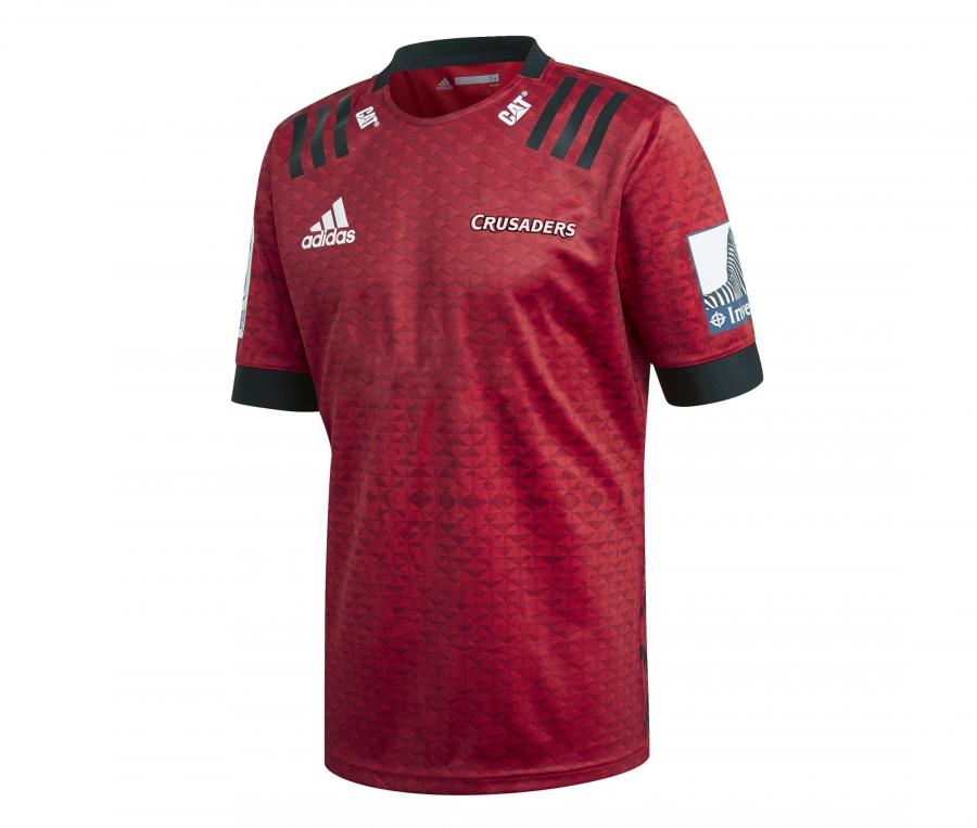 Maillot Crusaders Domicile 2020