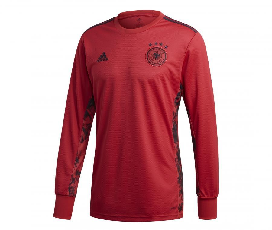 Maillot Allemagne Gardien Euro 2020