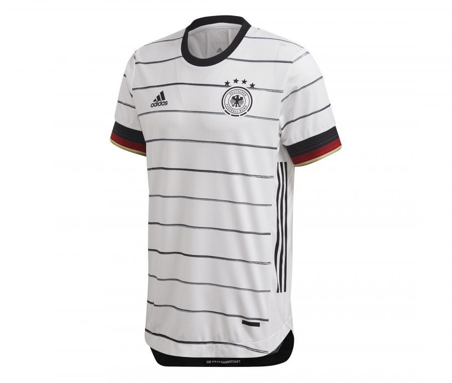 Maillot Authentique Allemagne Euro 2020