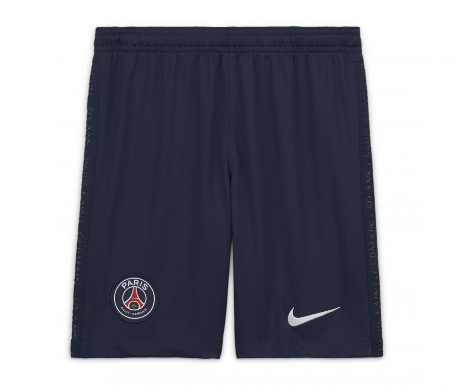 Short PSG 2020/2021 Junior