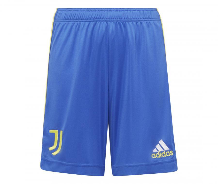 Short Juventus Third 2021/2022 Junior