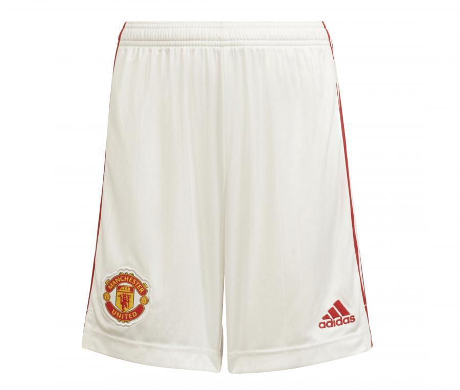 Short Manchester United Domicile 2021/2022 Junior