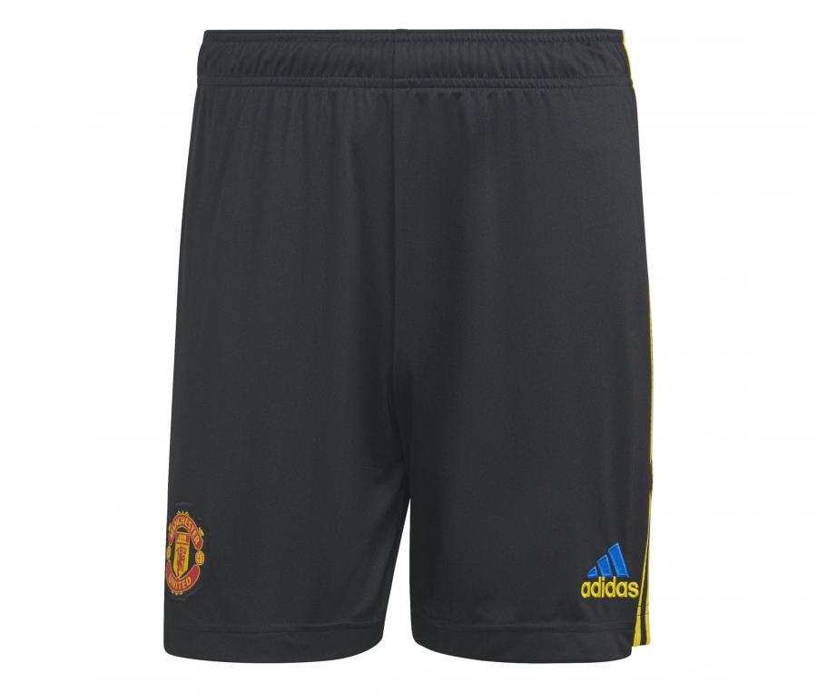 Short Manchester United Third 2021/2022