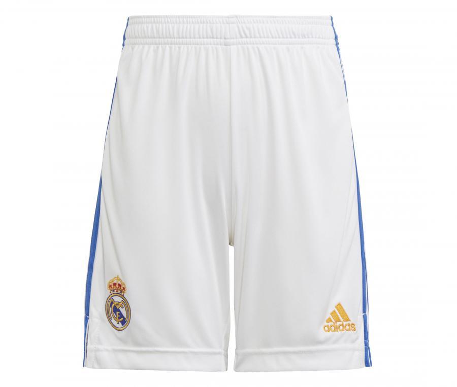 Short Real Madrid Domicile 2021/2022 Junior