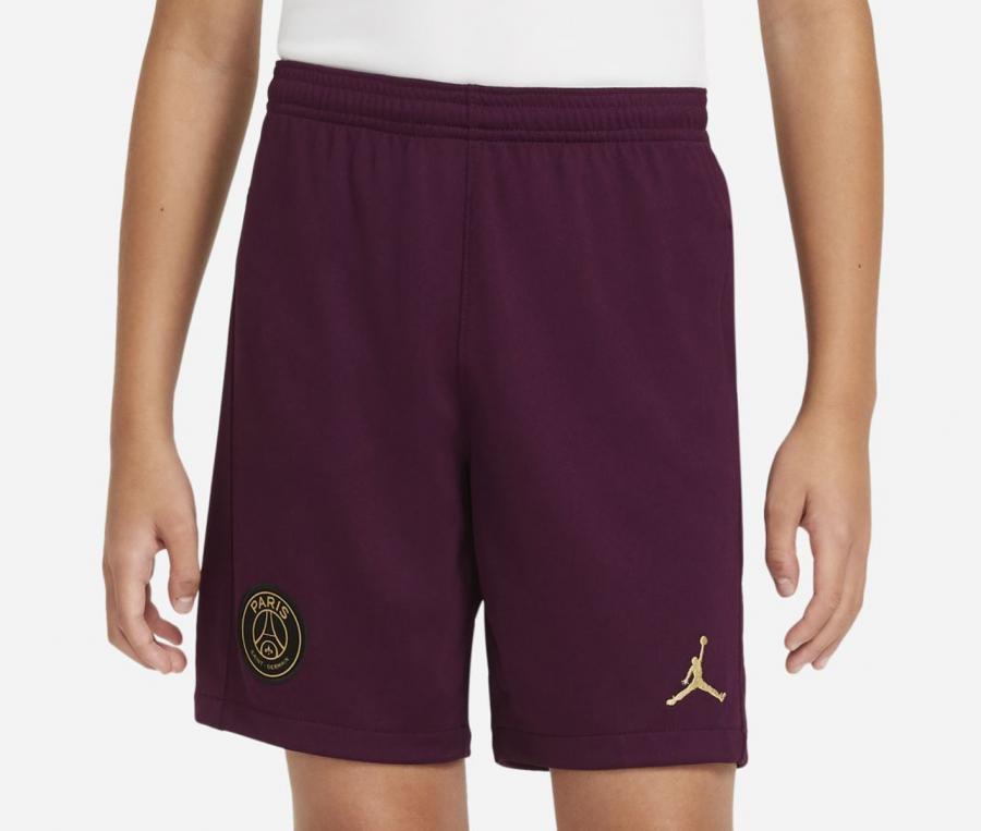 Short Jordan x PSG Third 2020/2021 Junior