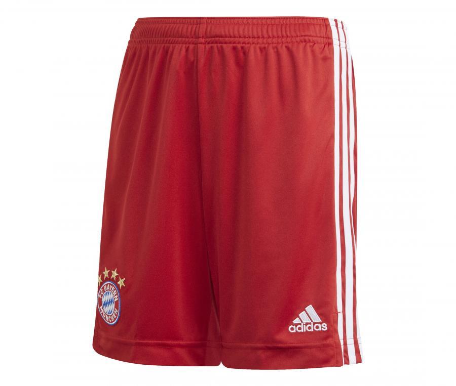 Short Bayern Munich Domicile 2020/2021 Junior