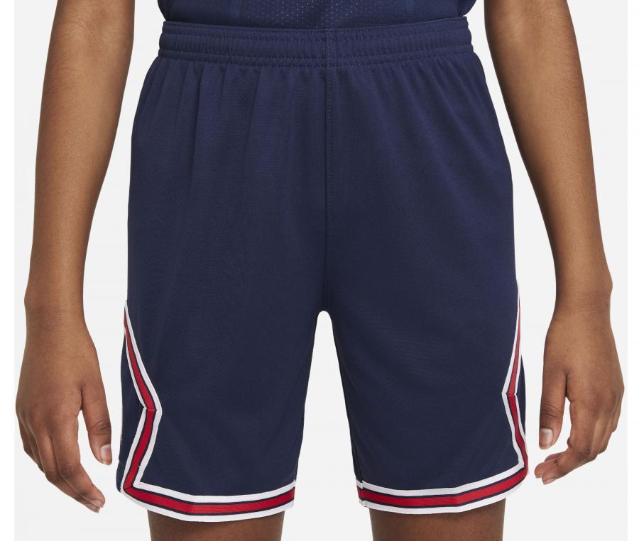 Short Jordan x PSG Domicile 2021/2022 Junior