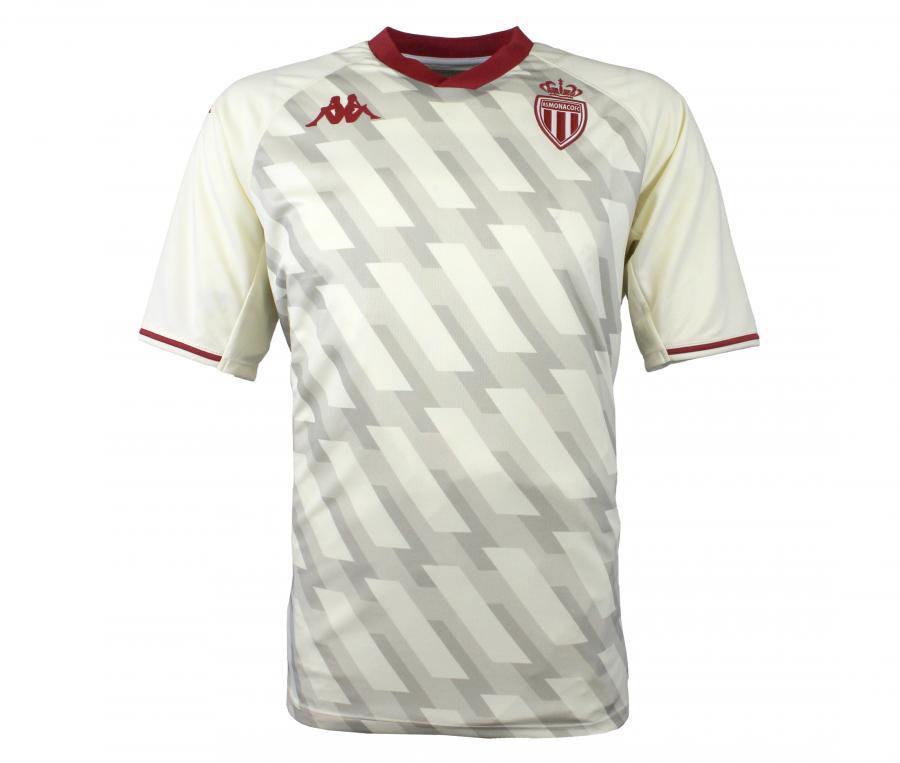 Maillot AS Monaco Third 2021/2022