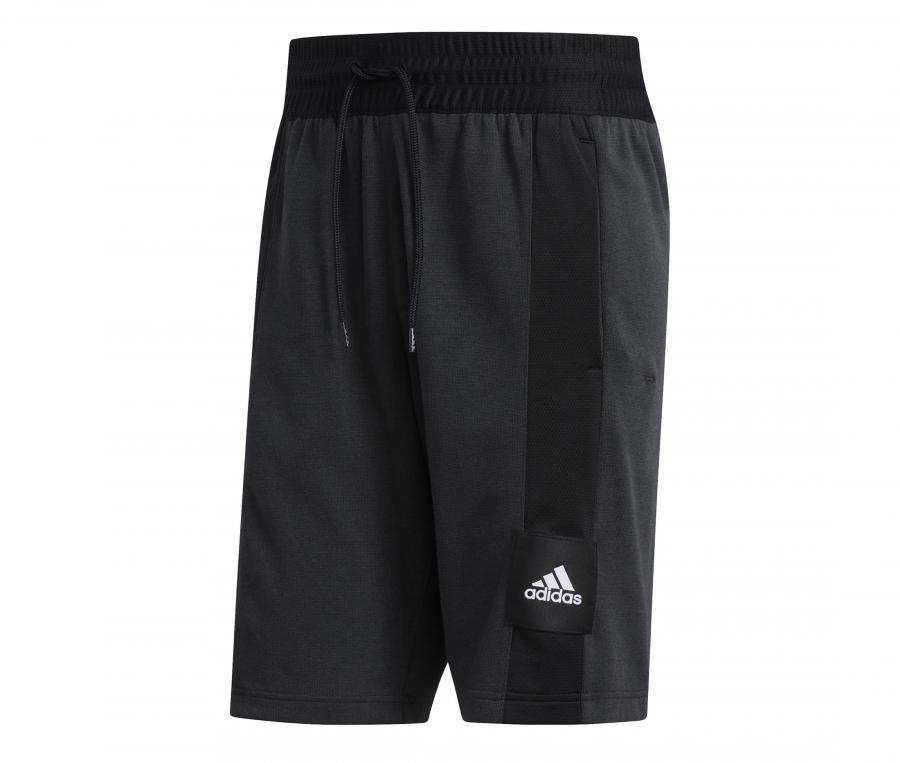 Short adidas Cross-Up 365 Noir