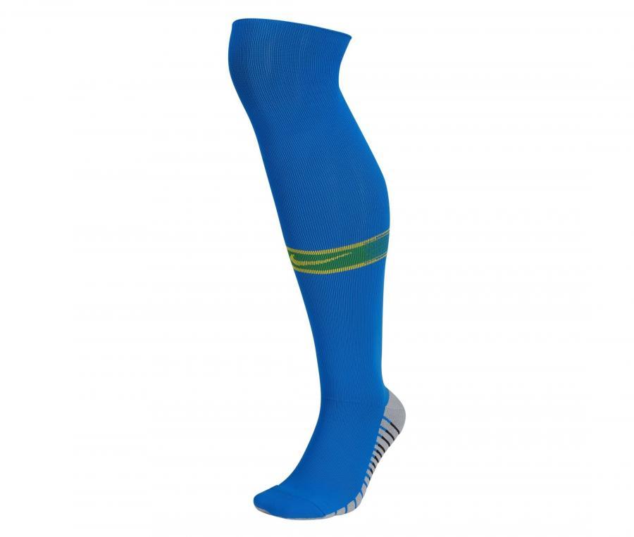 Chaussettes Brésil Extérieur Nike 2018/19