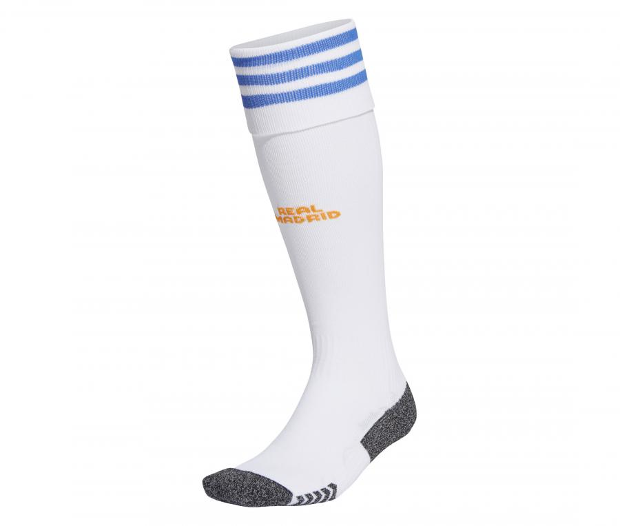 Chaussettes Real Madrid Domicile 2021/2022