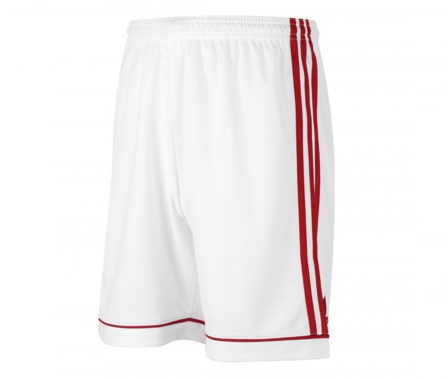 Short adidas Squadra 17 Blanc
