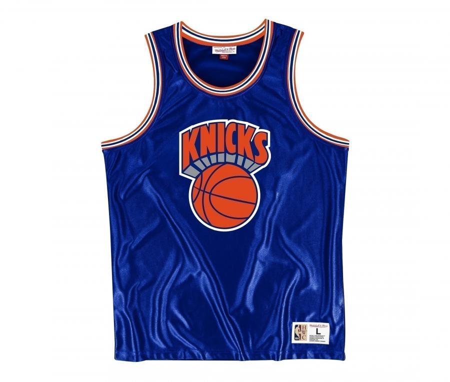Maillot Vintage New York Knicks