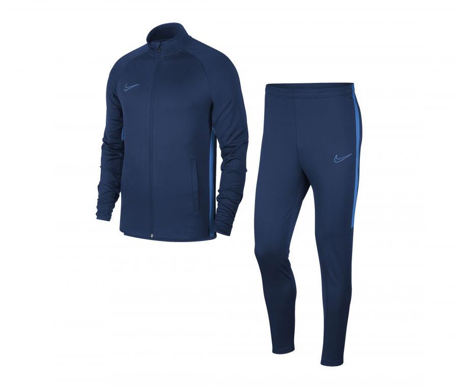 Survêtement Nike Academy Bleu